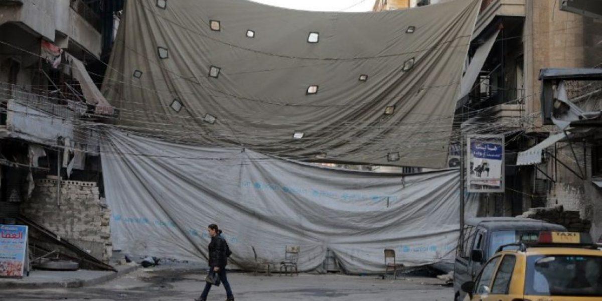 Ejército Electrónico de Siria: ¿Quiénes son y por qué atacan a los medios mundiales?