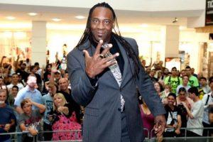 Fue detenido en 1987 Foto:WWE. Imagen Por:
