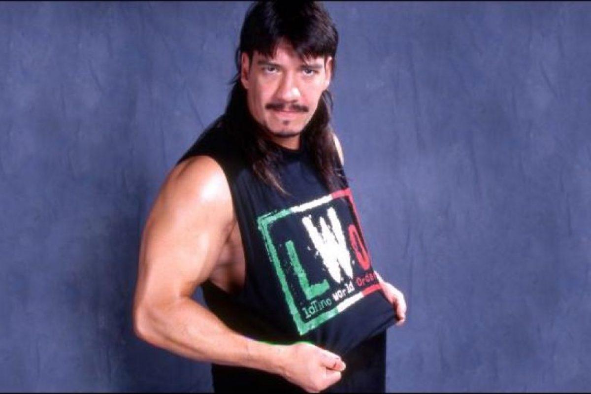 Por manejar bajo la influencia del alcohol Foto:WWE. Imagen Por:
