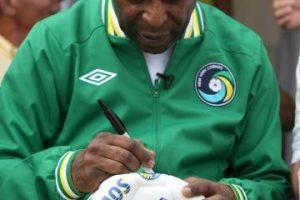 Pelé había gozado de buena salud. Foto:Getty Images. Imagen Por: