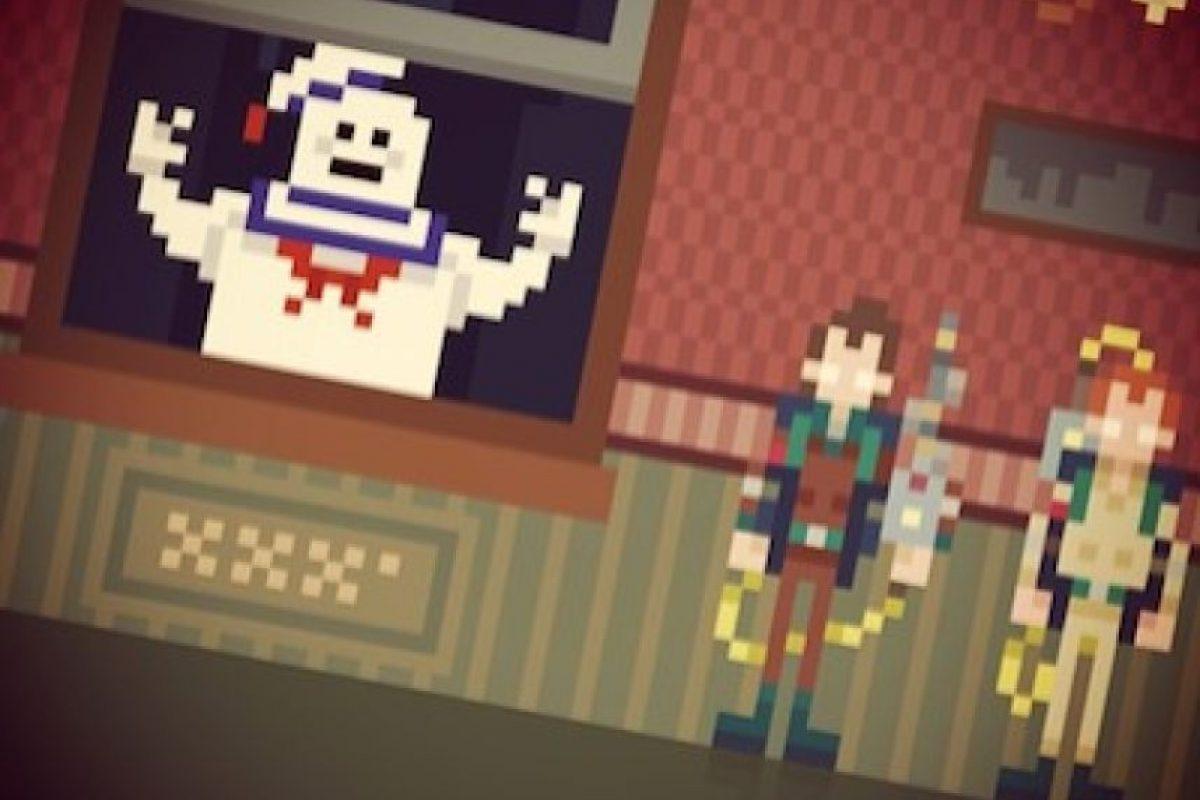 The Ghostbusters Foto:Instagram the_oluk. Imagen Por: