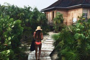 Foto:instagram.com/sydneyleroux. Imagen Por: