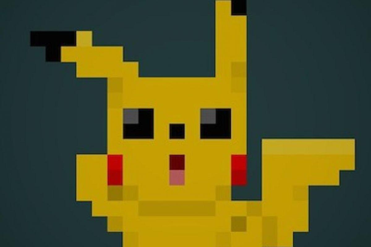 De la saga Pokémon: Pikachu Foto:Instagram the_oluk. Imagen Por: