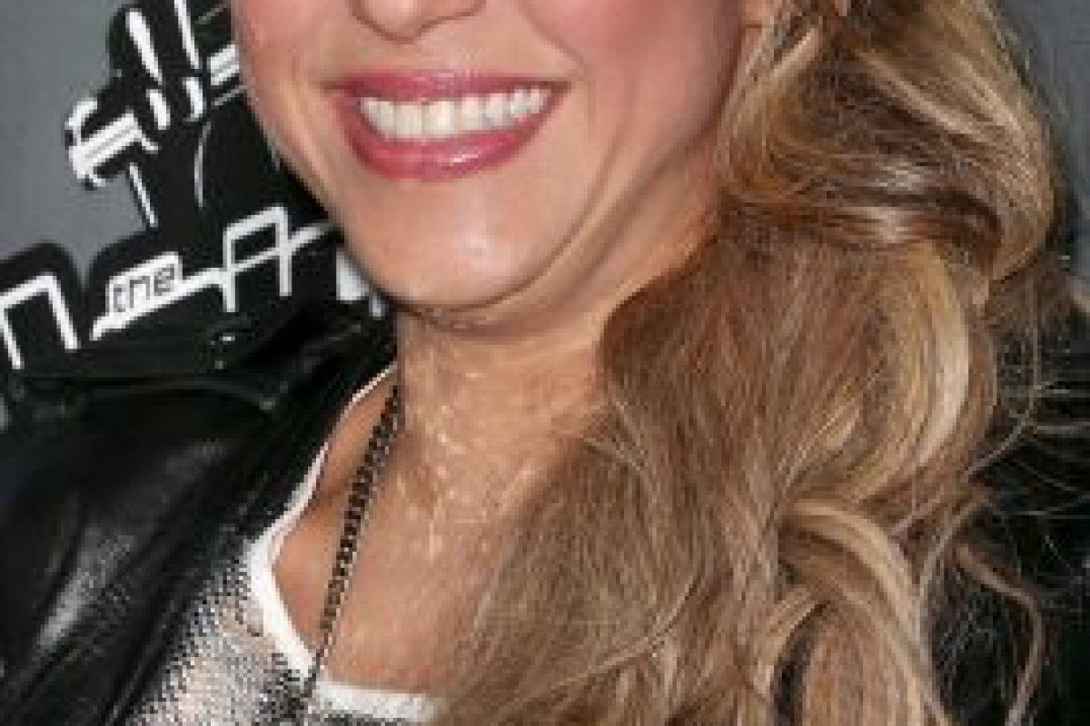 Su nombre completo es Shakira Isabel Mebarak Ripoll Foto:Getty Images. Imagen Por: