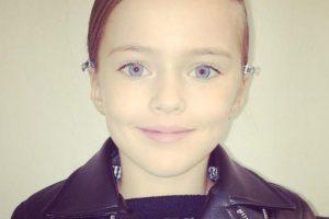 Se rumora que Kristina tiene una hermana de 14 años Foto:Facebook/KristinaPimenova. Imagen Por: