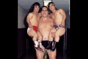Fue detenido en 1989 por agredir a un camarógrafo de televisión Foto:WWE. Imagen Por: