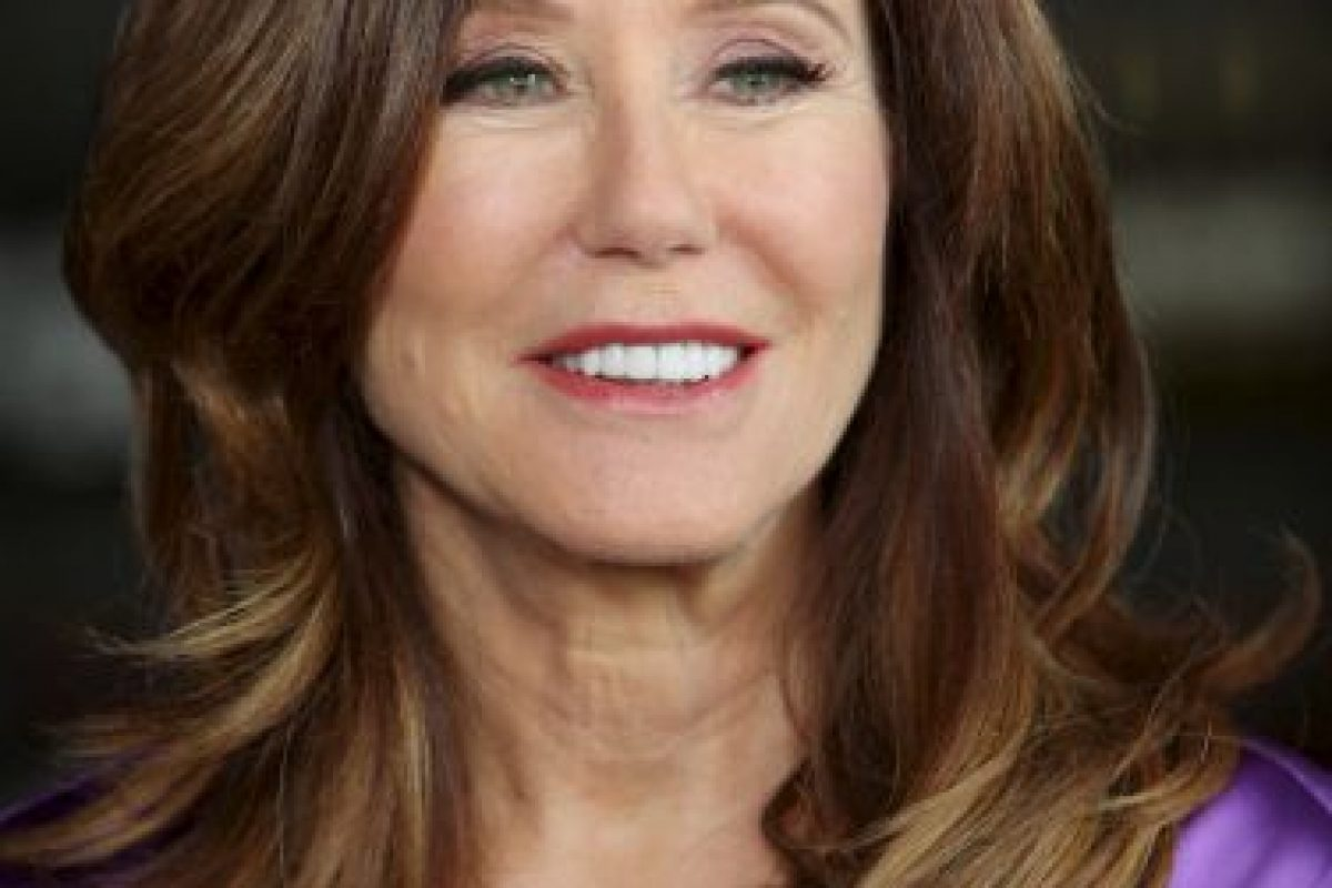 Interpretada por la actriz Mary McDonnell Foto: Getty Images. Imagen Por: