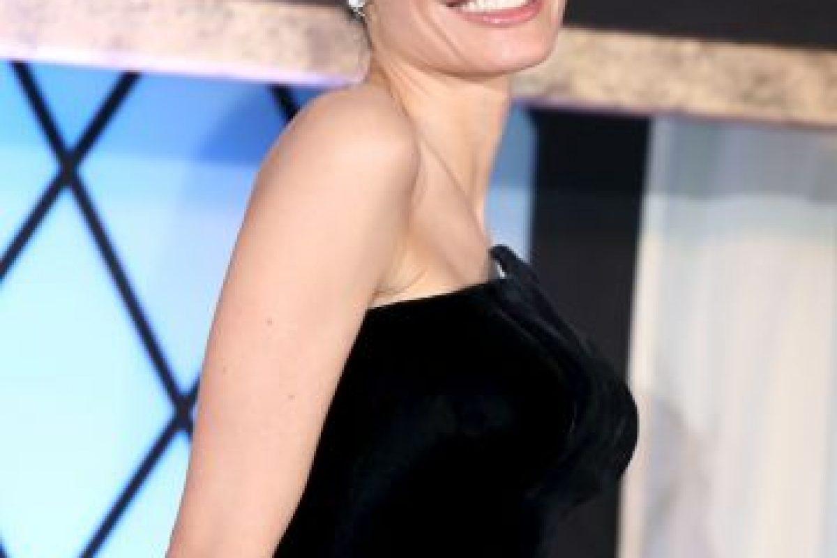 """Gracias a su trabajo en la película """"Inocencia interrumpida"""" Foto:Getty Images. Imagen Por:"""