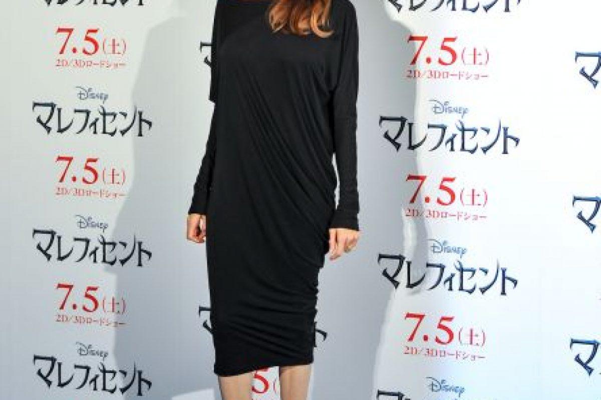 Es considerada como una de las actrices mejor pagadas en Hollywood. Foto:Getty Images. Imagen Por:
