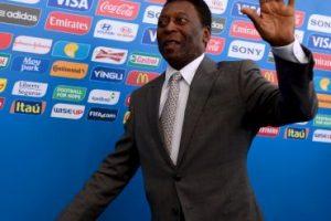 Pelé fue enviado a una unidad de cuidados especiales. Foto:Getty Images. Imagen Por: