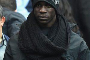 Mario Balotelli Foto:Getty. Imagen Por: