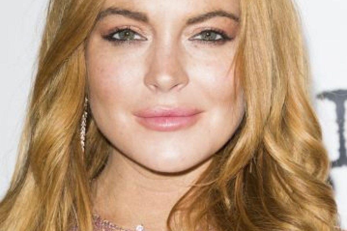 """Declaró a la revista Elle: """"Si el sexo es malo, la relación no va a ninguna parte"""" Foto:Getty Images. Imagen Por:"""