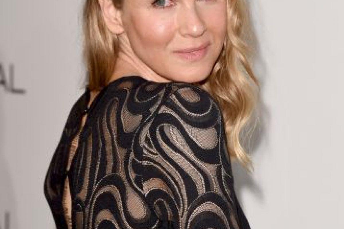 Renée Zellweger Foto:Getty Images. Imagen Por: