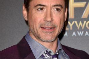 """En una entrevista a la revista Now Magazine, el actor Robert Downey Jr. confesó que durante una época estuvo obsesionado con el sexo: """"estuve obsesionado con el sexo, con la masturbación y mi miembro"""". Foto:Getty Images. Imagen Por:"""