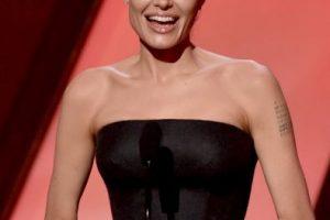 Ha ganado un Oscar y tres Globos de Oro Foto:Getty Images. Imagen Por: