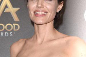 Es originaria de Los Ángeles, California Foto:Getty Images. Imagen Por: