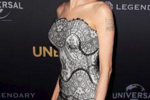 Es considerada una de las mujeres más sensuales del mundo Foto:Getty Images. Imagen Por: