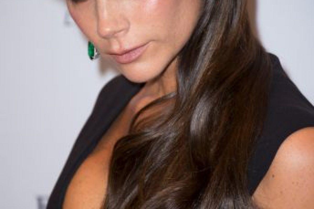 Victoria Beckham Foto:Getty Images. Imagen Por:
