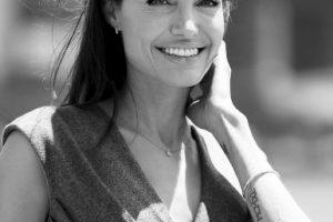 """Actuó como Jane Smith, en la película de acción y comedia """"Sr. y Sra. Smit"""" junto a Brad Pitt Foto:Getty Images. Imagen Por:"""