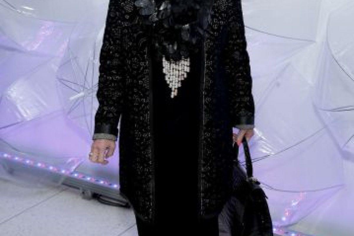 La legendaria presentadora falleció el 4 de agosto Foto:Getty Images. Imagen Por: