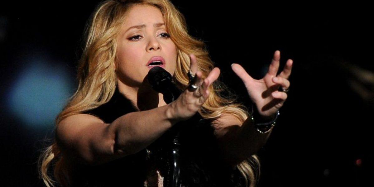 Shakira y el BID invitan a participar en el concurso ALAS-BID para la primera infancia