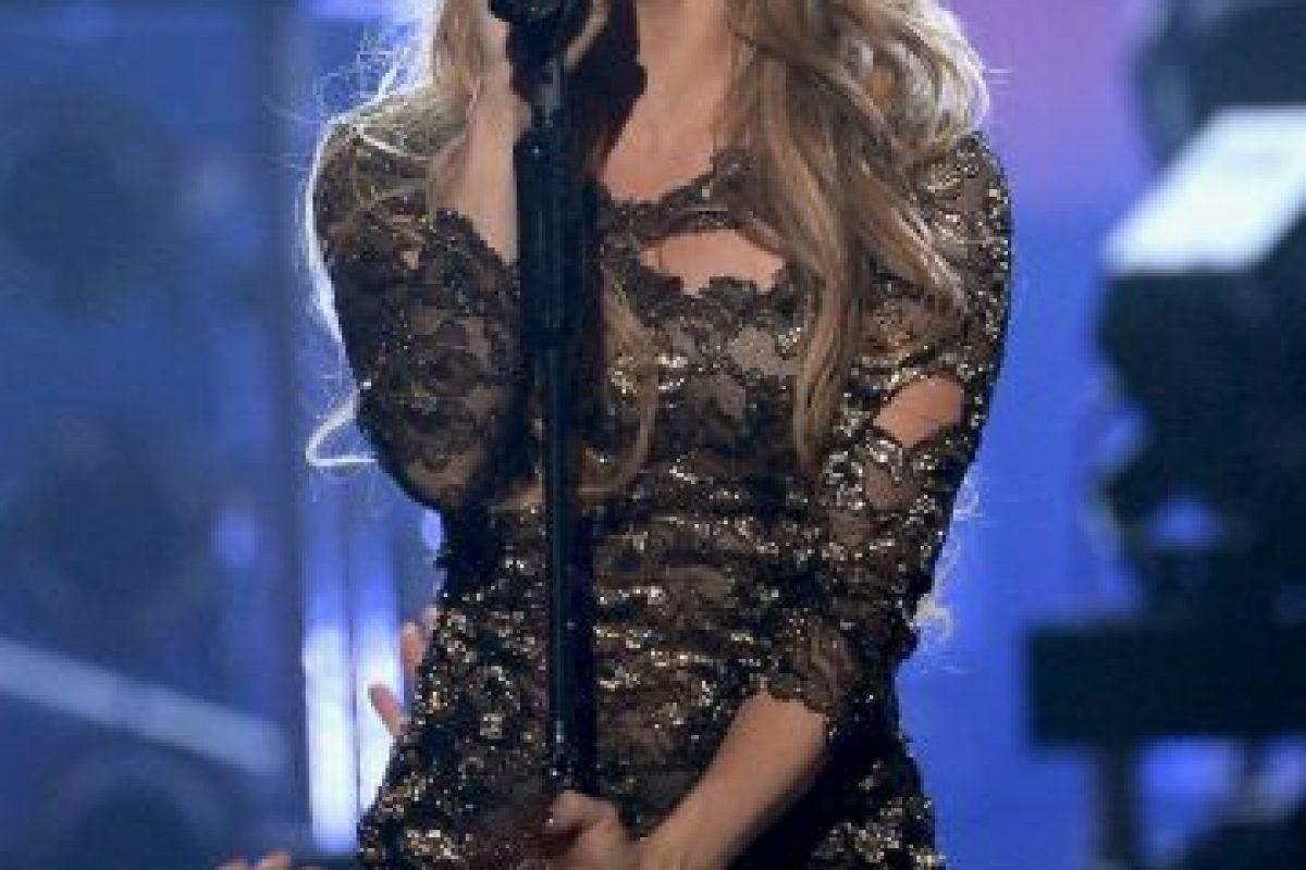 """Su última gira musical, Sale el """"Sol World Tour"""", recaudó más de 100 000 000 dólares Foto:Getty Images. Imagen Por:"""