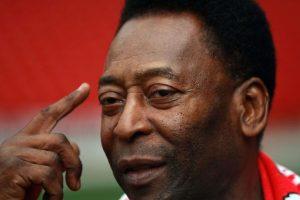 La salud de Pelé ha empeorado considerablemente. Foto:Getty Images. Imagen Por: