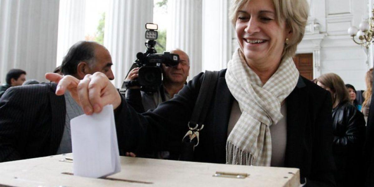 Municipales 2016: Los nombres que buscan destronar a Carolina Tohá en Santiago