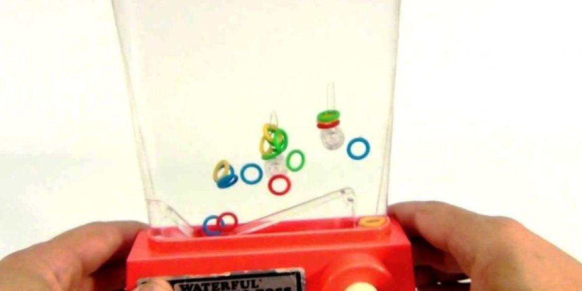 Galería: Los 25 juguetes que los mayores de 30 años no olvidan