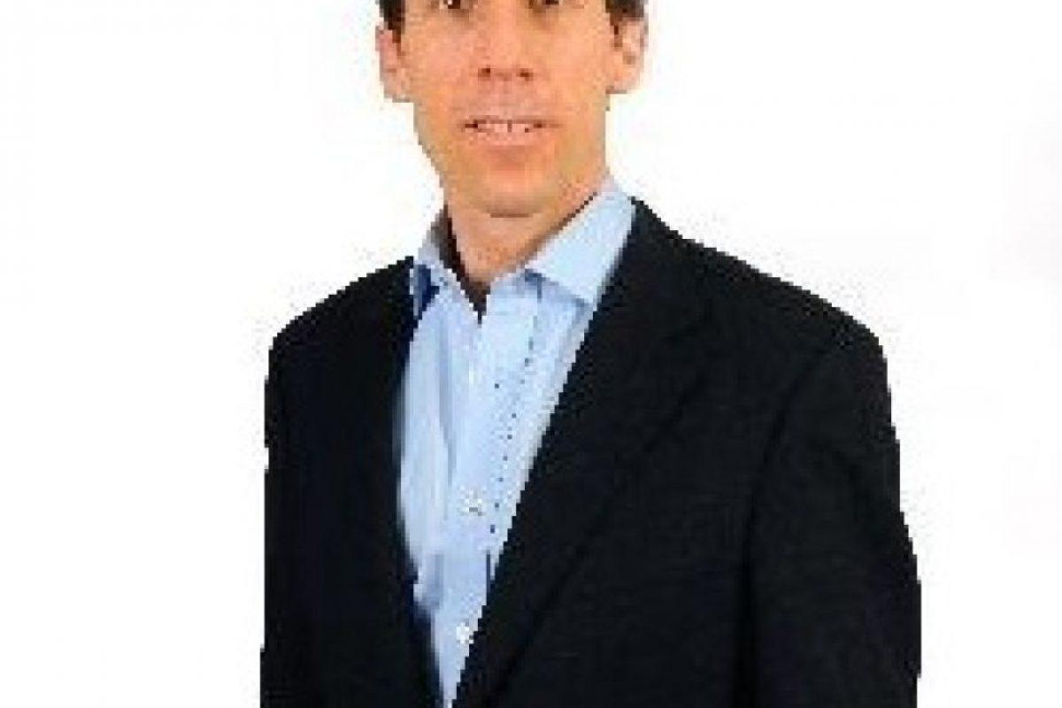Felipe Alessandri, concejal RN por Santiago Foto:Twitter @AlessandriFelip. Imagen Por: