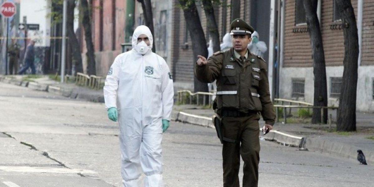 Artefacto sospecho es neutralizado en lugar donde bomba mató a Landskron