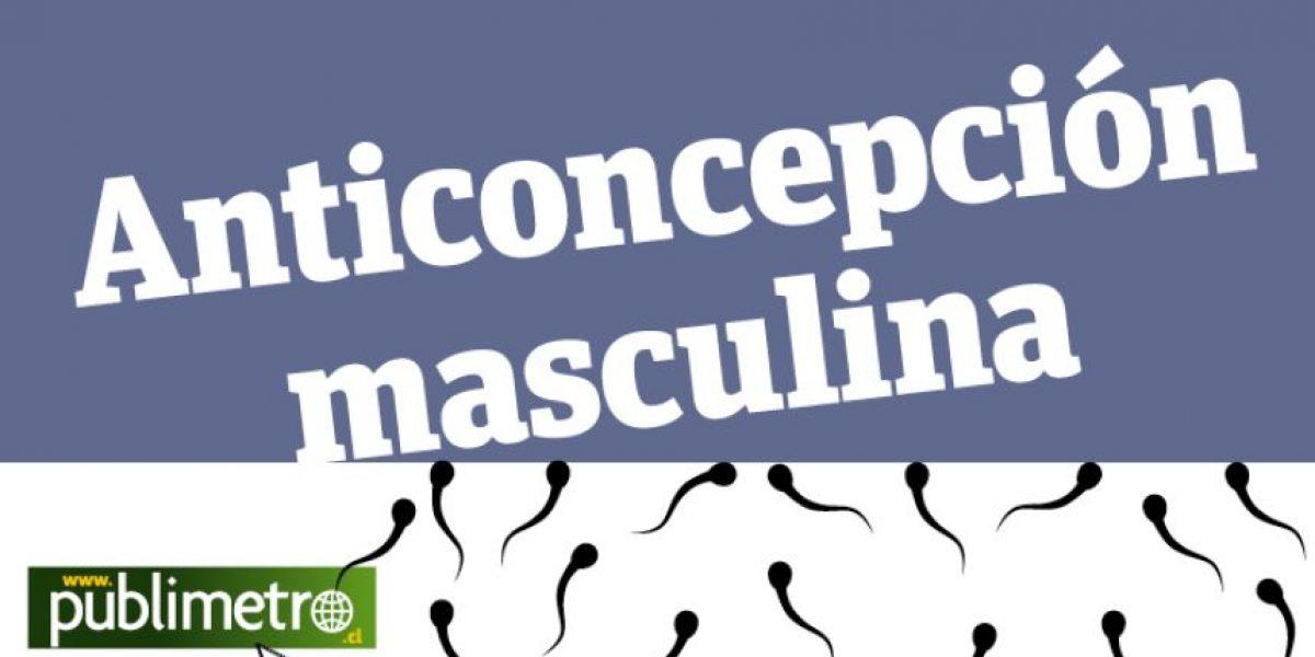 [Infografía] Conoce los nuevos métodos de anticoncepción masculina