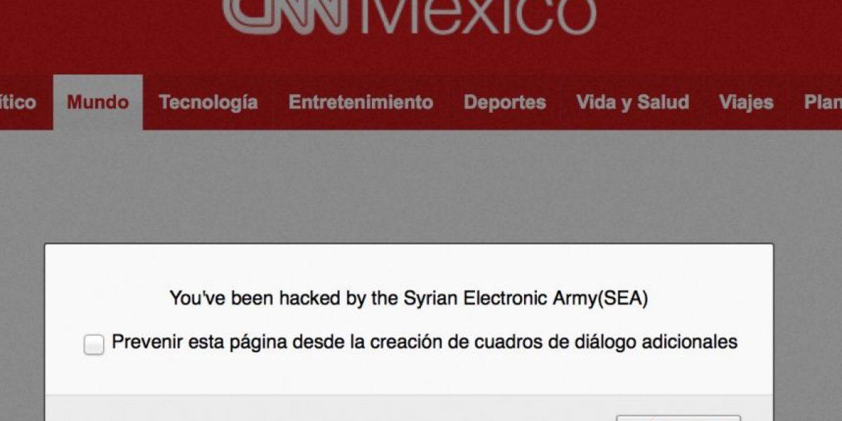 Ejército Electrónico Sirio ataca a medios de comunicación en el mundo