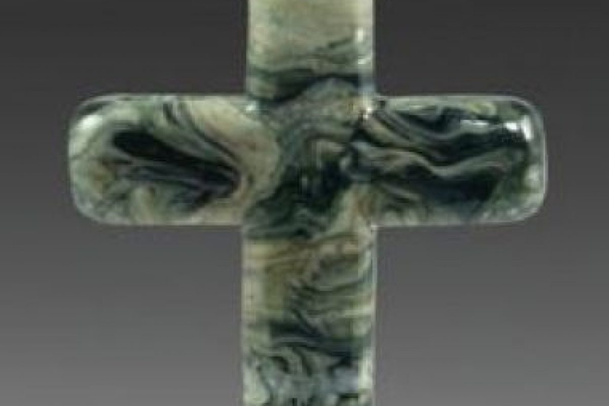 Dijes como urnas funerarias Foto:cremationsolutions.com. Imagen Por: