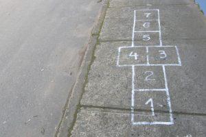El luche, uno de los juegos estrella en los recreos de los colegios. Foto:Reproducción. Imagen Por: