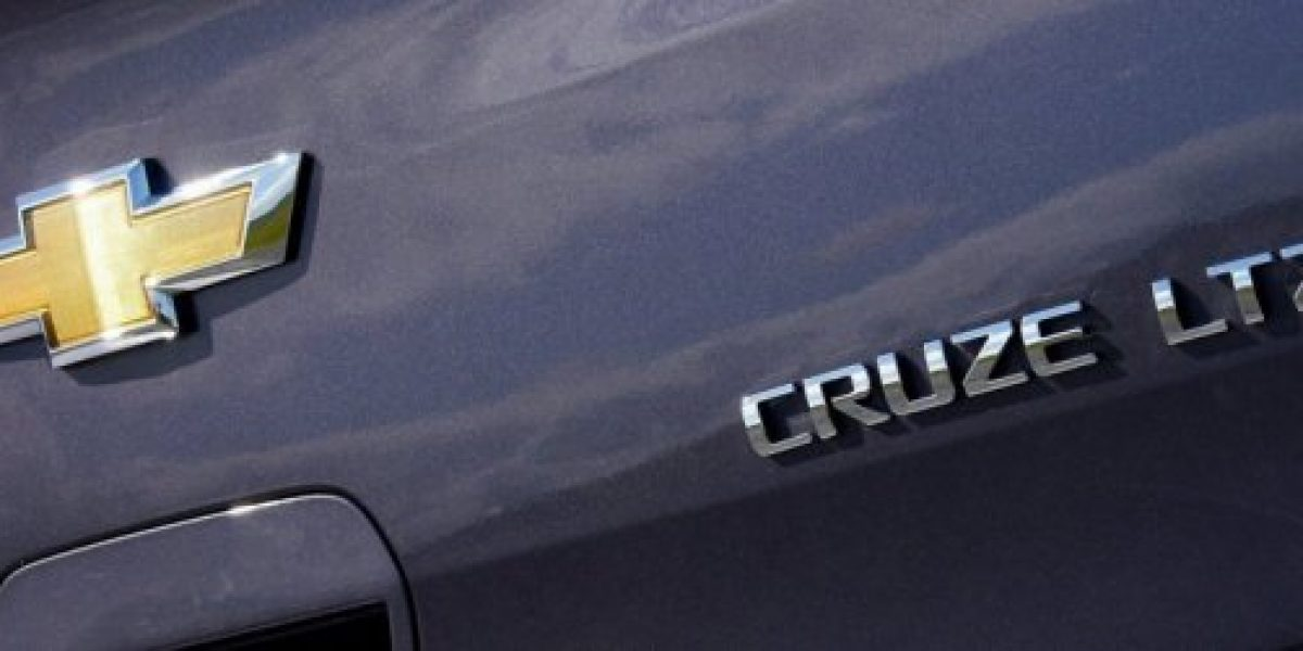 Lo que significan las siglas de los modelos de autos