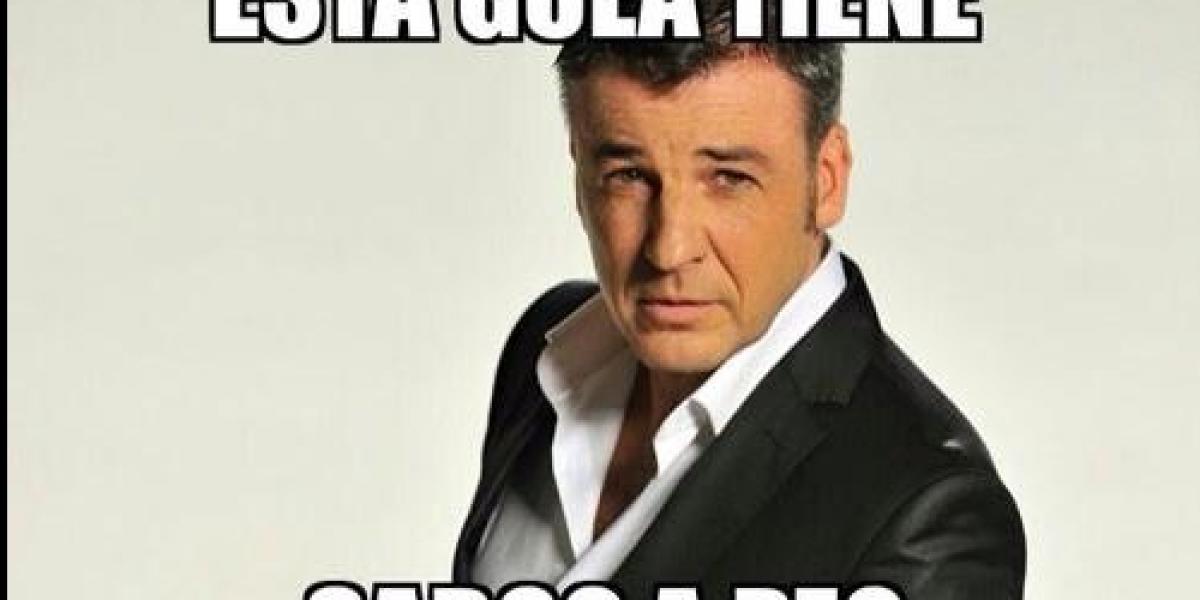 Los mejores memes del francés de
