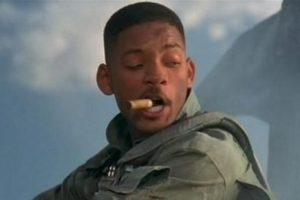 El capitán Steven Hiller Foto:20th Century Fox. Imagen Por: