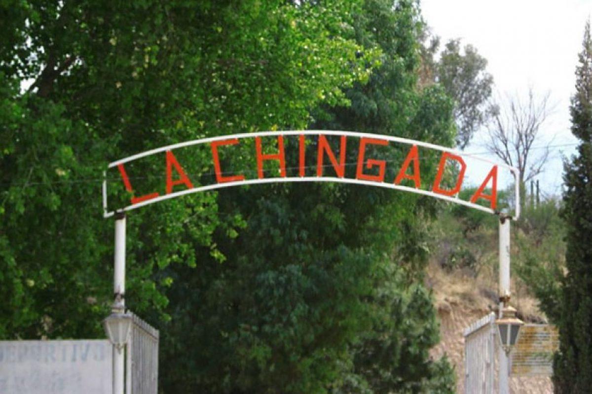 """La Chingada (México). Es una localidad de apenas cinco habitantes enel estado de Veracruz. Su origen se debe al dicho """"ir a la chingada"""", que podría relacionarse con """"ándate a la punta del cerro"""". Foto:Reproducción. Imagen Por:"""