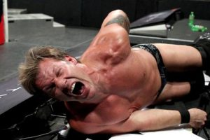 Fue acusado de estar alcoholizado en público Foto:WWE. Imagen Por: