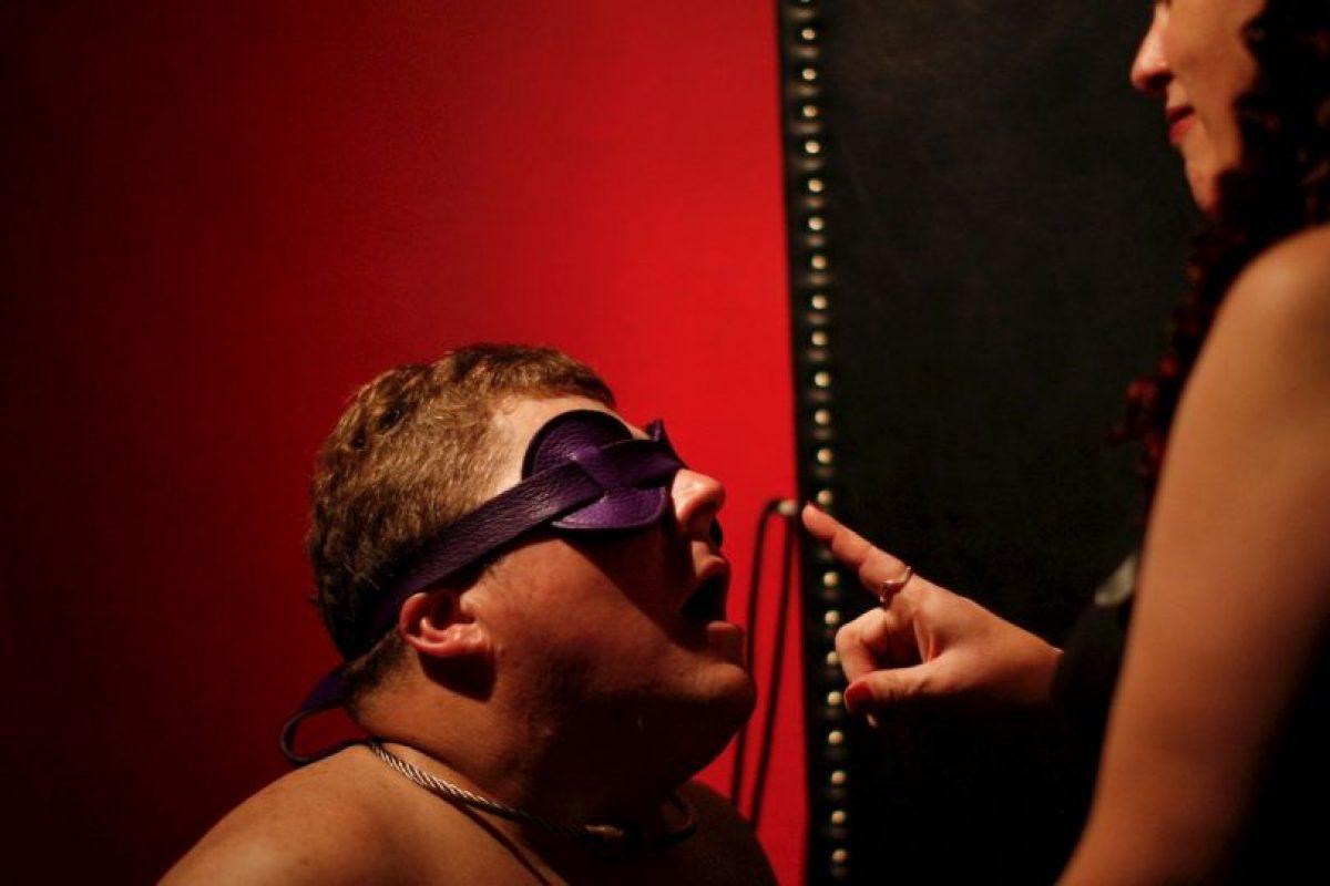 6. Les encanta el sexo oral. Si en cada encuentro tú no te niegas a realizarlo, él estará encantado, según el diario bolivariano El Mundo. Foto:Getty Images. Imagen Por: