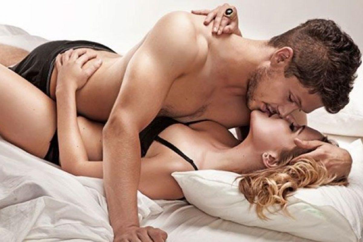 5. Les encanta tener una vista magestuosa de tu cuerpo. Algunas posiciones como la de cucharita dejan ver tus curvas de un modo excepcional. Foto:Pinterest. Imagen Por: