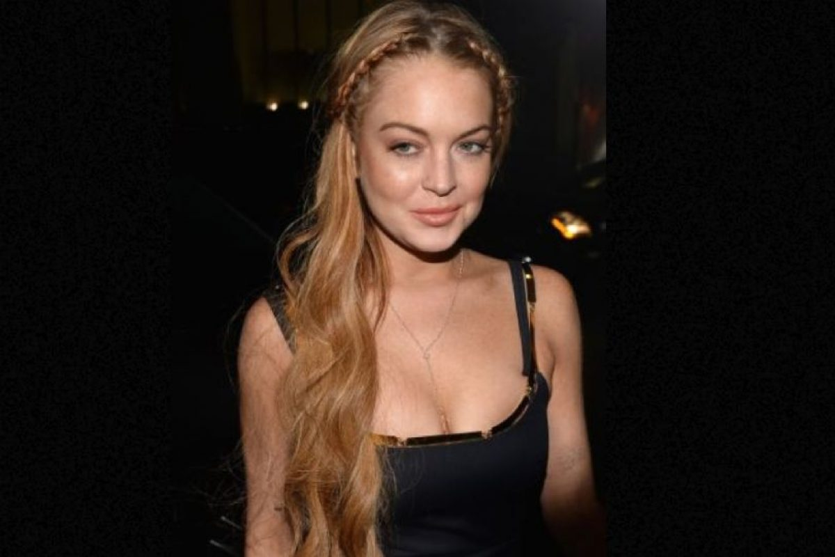Su padre la acusó de prostituirse Foto:Getty Images. Imagen Por: