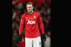 Se dice que Wayne Rooney engañó a su mujer con una en Sudáfrica 2010 Foto:Getty Images. Imagen Por: