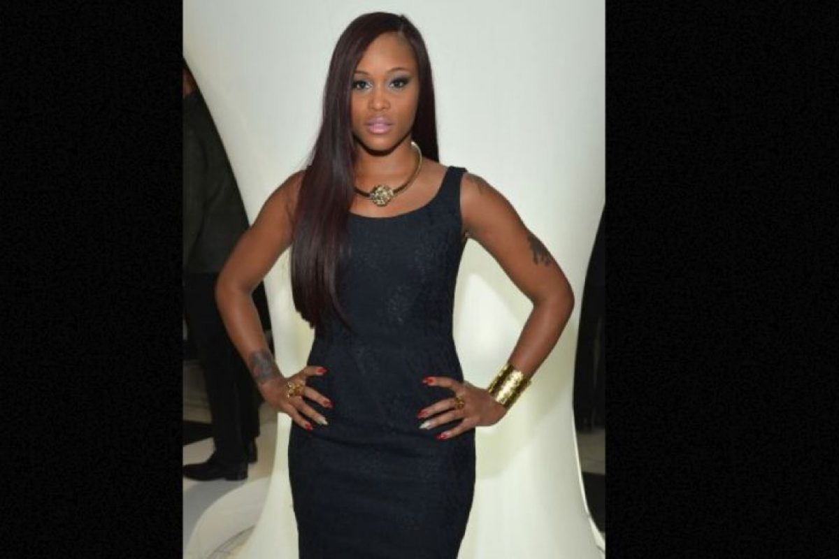 Uno de los exrepresentantes de Eve la acusó de solicitar los servicios de una prostituta Foto:Getty Images. Imagen Por: