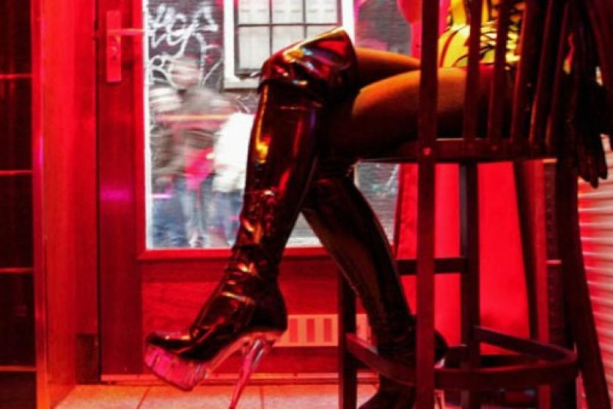 Una joven de Florida fue arrestada por alentar una red de prostitución Foto:Getty Images. Imagen Por: