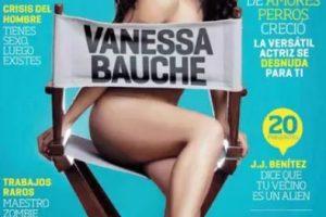 2012, Vanessa Bauche Foto:Playboy. Imagen Por: