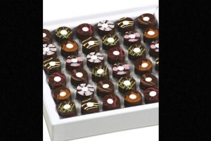 Richart: Esta fábrica de cacao fue fundada en 1925. Su primera sucursal estuvo ubicada en Lyon, Francia, y su sabor los ha llevado a instalar tiendas en Europa, Estados Unidos y Tokio Foto:Richart Chocolates. Imagen Por: