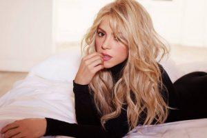 """El éxito internacional le llegó en el 2001 con """"Laundry Service"""" Foto:Facebook Shakira. Imagen Por:"""