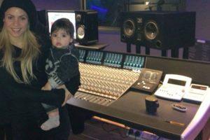 Su nombre completo es Shakira Isabel Mebarak Ripoll Foto:Facebook Shakira. Imagen Por: